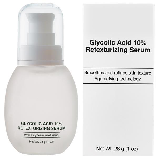 glycolic acid 10