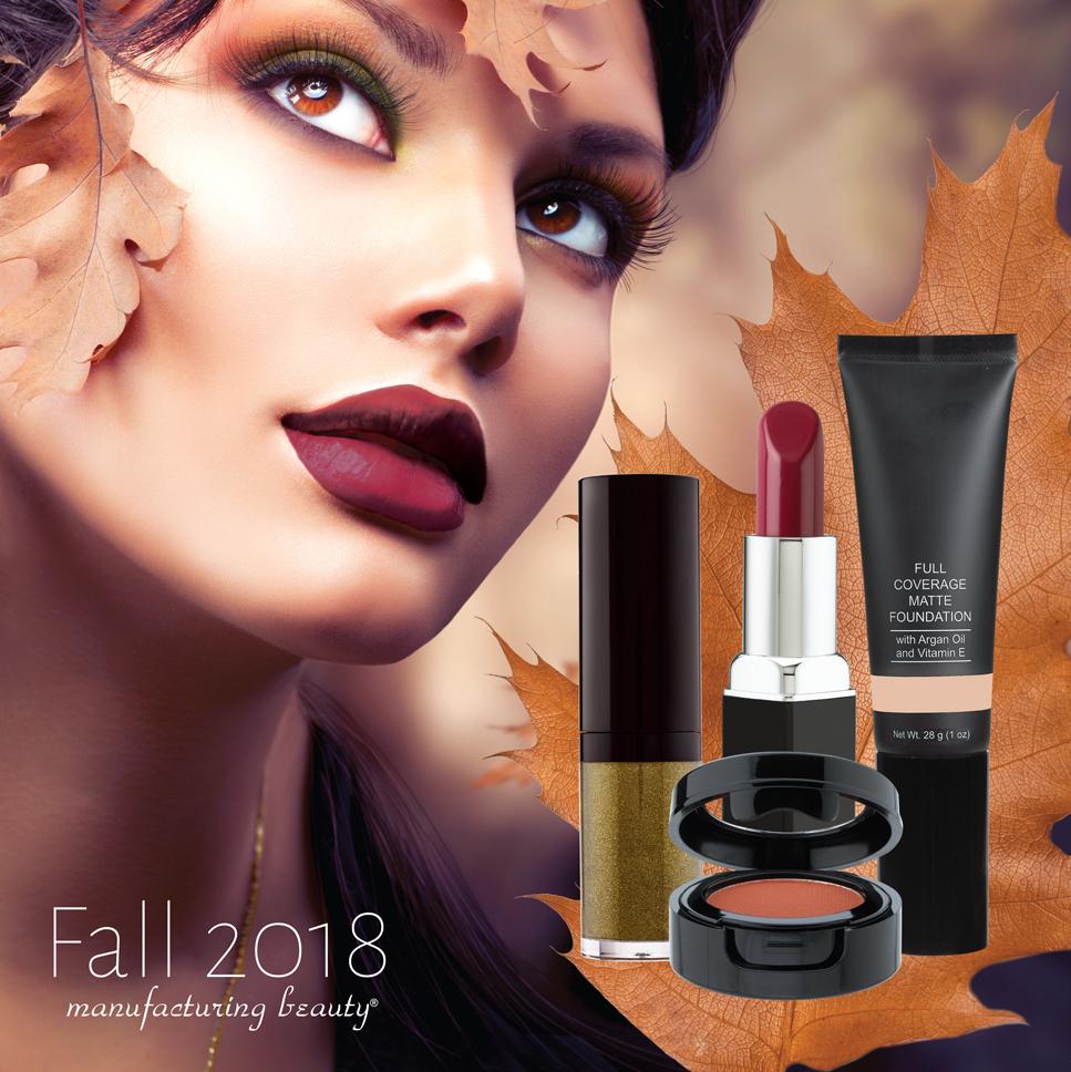 Fall 2018 Brochure