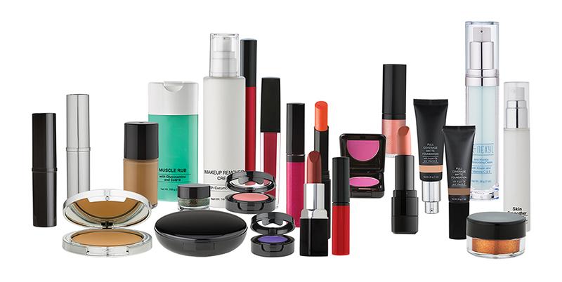 Private Label Cosmetic Manufacturer